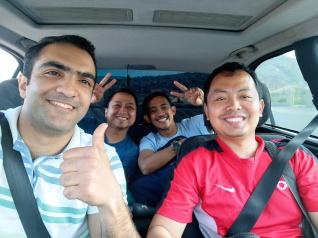 Selfie Vivo V5s