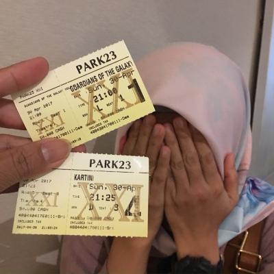 Park23 XXI