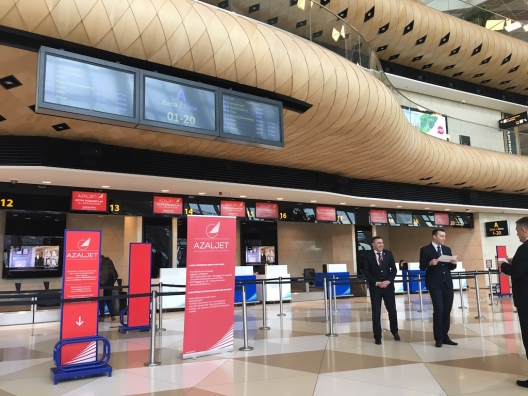 Baku Airport