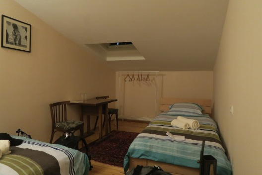 Tbilisi Guesthouse