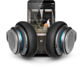 Vivo Hi-Fi Music