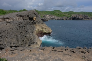 Angel's Billabong Nusa Penida