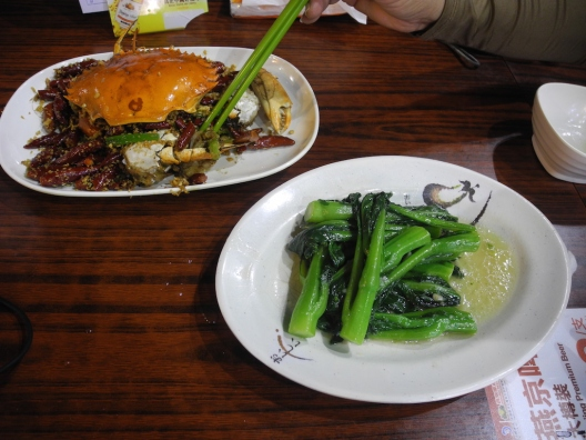 Temple Street Culinary