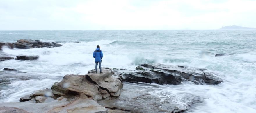 Mystery Coast