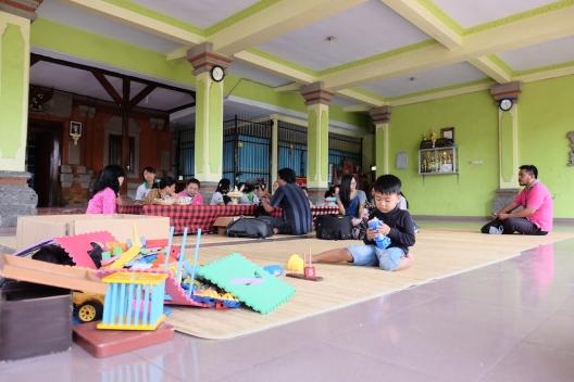 Banjar Pulugambang