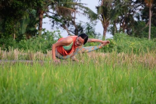 Yoga Subak Sembung