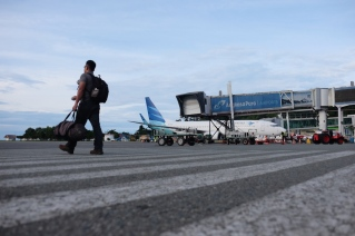 Bandara Pattimura Ambon