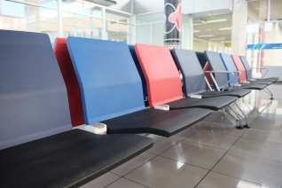 Colokan Bandara Pattimura Ambon