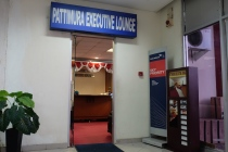 Executive Lounge Bandara Pattimura Ambon