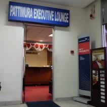 Executive Lounge Bandara Pattimura Ambon
