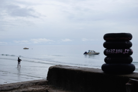 Pantai Natsepa Ambon