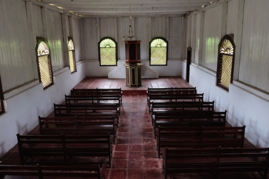 Gereja Immanuel Maluku
