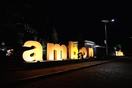 Lapangan Merdeka Ambon