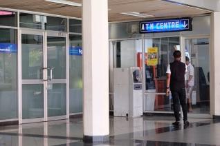 ATM Centre Bandara Pattimura Ambon