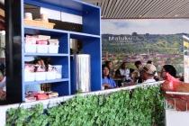 Restoran Bandara Pattimura Ambon