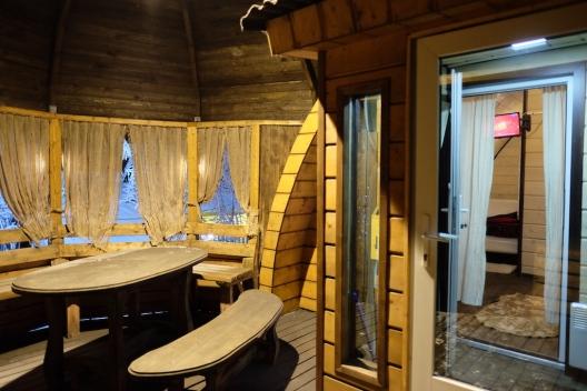 Murmansk Hotel