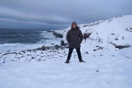 Barents Sea Teriberka