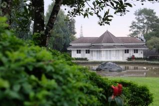 Istana Cipanas