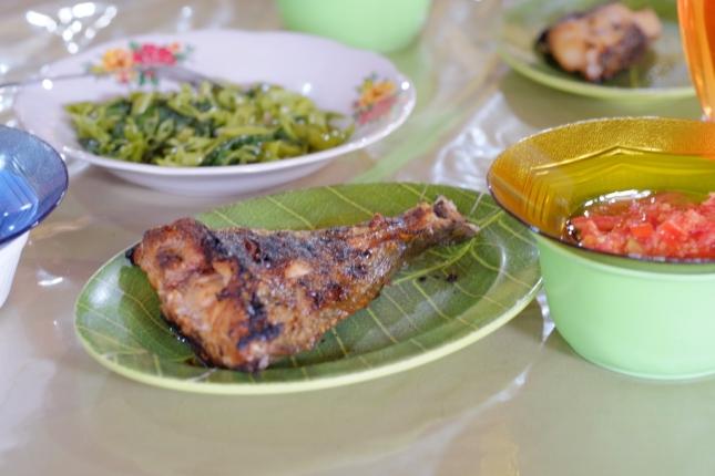 Kuliner Ampana