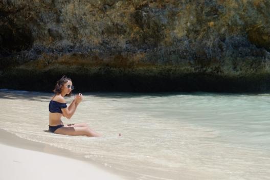 Pantai Karina Togean