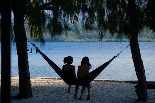 Bolilanga Resort Togean
