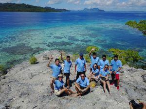 Pulau Papan Togean