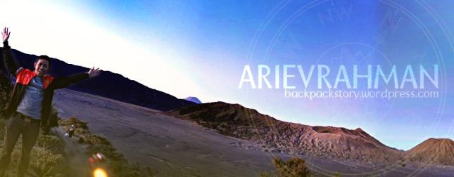 Backpackstory Awal