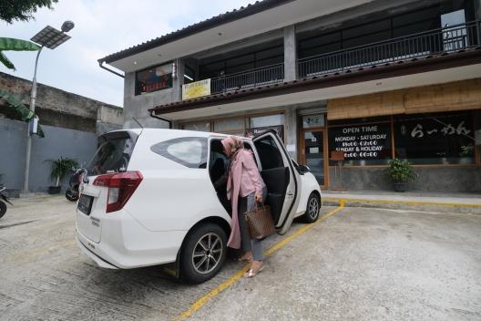 Grab Jakarta