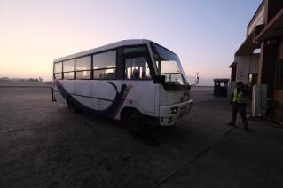 Buddha Air Minibus