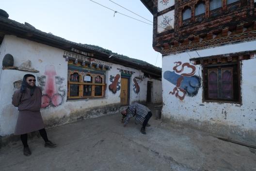 Kayang - Bhutan