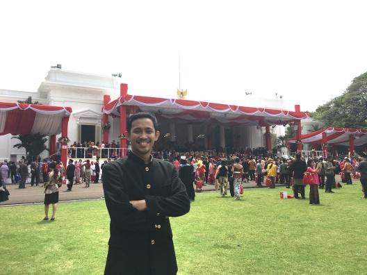 17an Istana