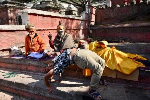 Kayang - Nepal