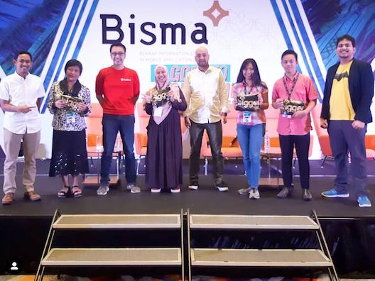 BEKRAF - Bisma Event