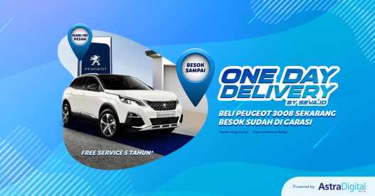 One Day Delivery Seva.id