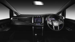 Toyota Venturer
