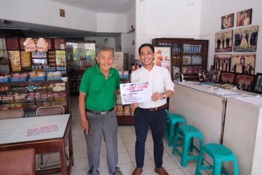 Es Kopyor 4848 Cirebon