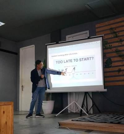 Akber Jogja - Travelworker - Mei 2019