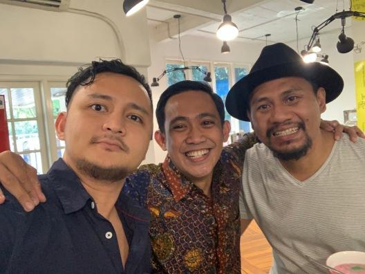 Bank Mandiri - Menjadi Vlogger Pemula - Agustus 2019