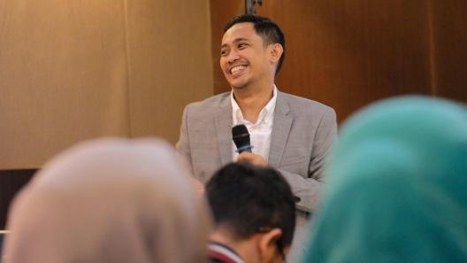 BDK Balikpapan - Mengenal Kesalahan Pebisnis Pemula - Oktober 2019