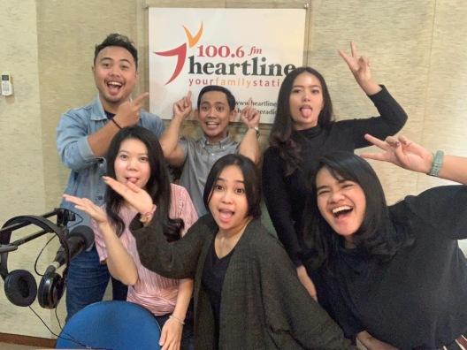 Bincang Sore Heartline Radio - Mengenal Indahnya Flores - Mei 2019