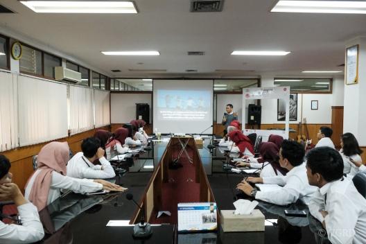 KPP Gambir 3 - July 2019