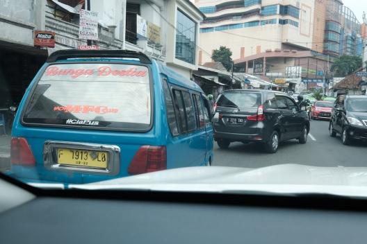 Angkot Kota Bogor