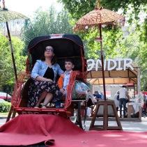 Festival Indonesia Azerbaijan