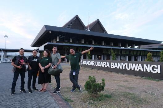 Banyuwangi Main ke Desa