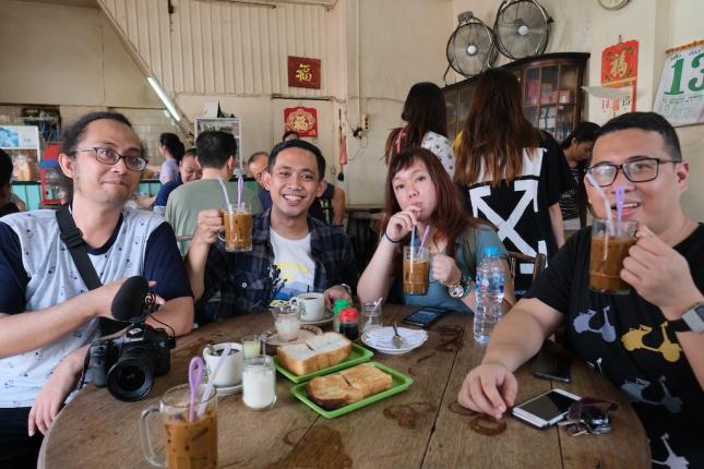 Backpackstory Medan