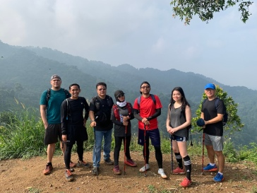 Whatravel Trekking Club