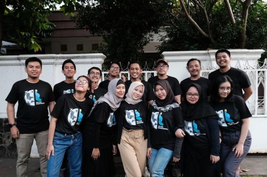 Tim Whatravel Indonesia