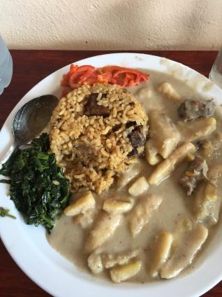 Tanzania Culinary