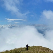 Gunung Ungaran via Perantunan